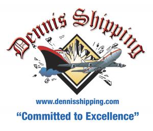 Dennis Shipping Logo