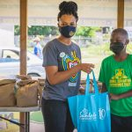 CoVid-Care Package Giveaway with Sandals Foundation – April 2021