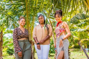 Paradise + Vibe Tree Planting – May 2021